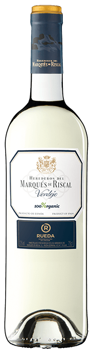 Marqués de Riscal Verdejo 2020