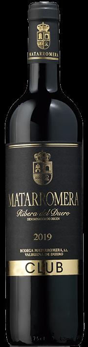 Matarromera Club 2019