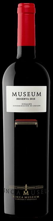 Museum Reserva 2016