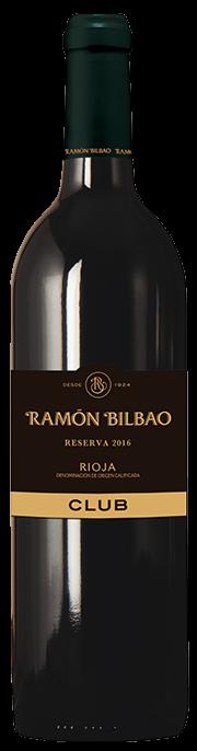 Ramón Bilbao Club Reserva 2016