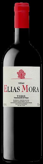 Viñas Elías Mora 2018