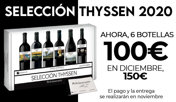Selección Thyssen