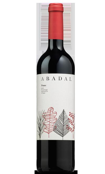 Abadal Franc 2015