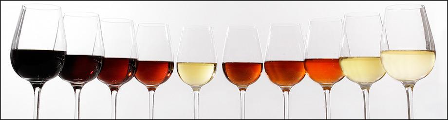 Curso - Cata Vinos de Jerez