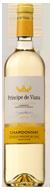 Príncipe de Viana Chardonnay Blanco Fermentado en Barrica 2016