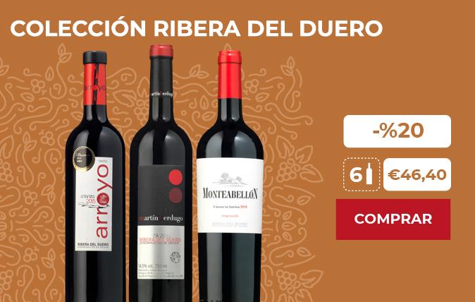 Colección Ribera Reserva