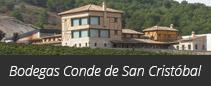Bodegas Conde de San Cristóbal