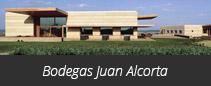 Bodegas Juan Alcorta