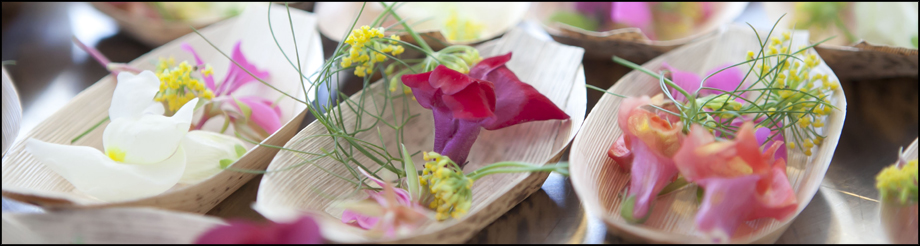 Maridaje Cata de Flores