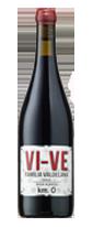 Img Vino VI-VE Familia Valdelana Maceración Carbónica 2018