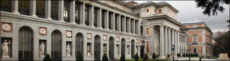 Recorrido Museo del Prado y Cata de Vinos