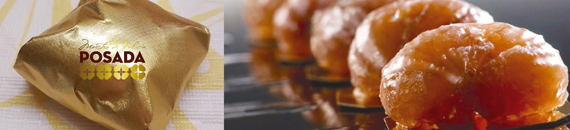 De castaña a marron glacé: de fruto a manjar