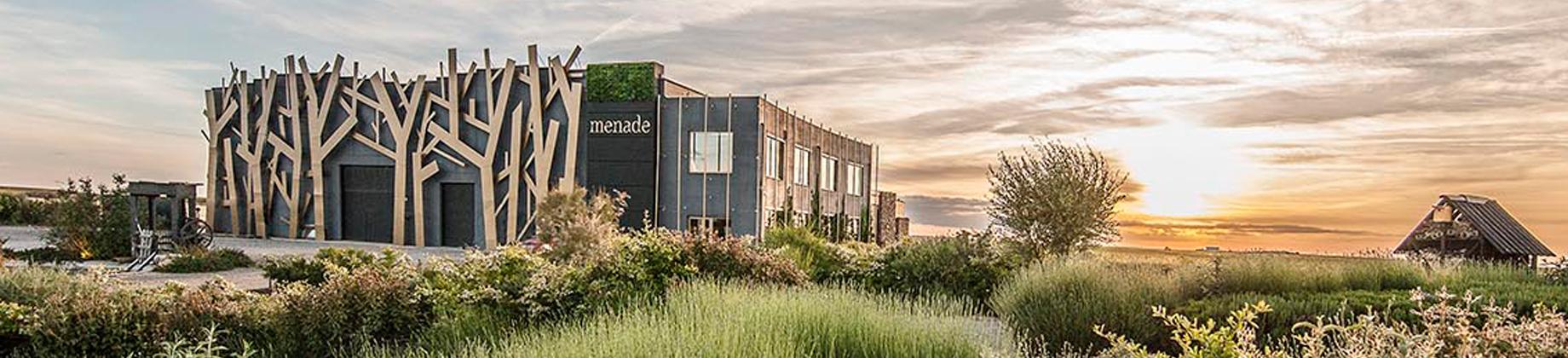 Visita a Bodegas Menade