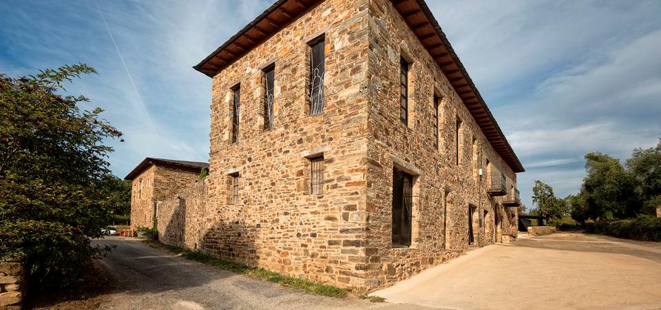 Visita Bodegas Pittacum