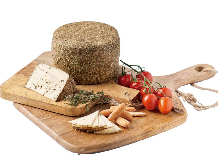 Cata de quesos con Hacienda Zorita Organic Farm
