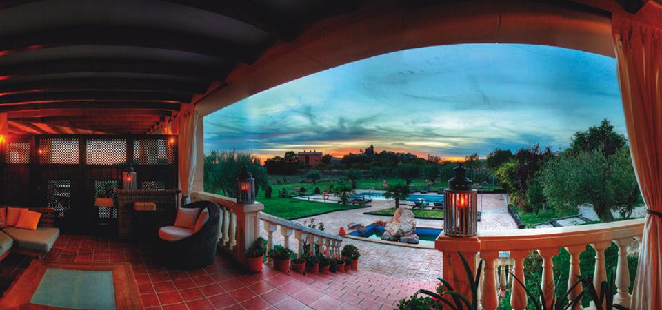 Hotel Hostería de Guara