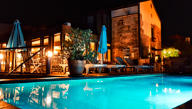 Hotel San Amaro