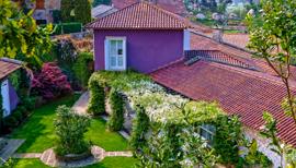 Wine Hotel Novavila