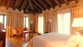 Hotel El Rancho de Aldegüela