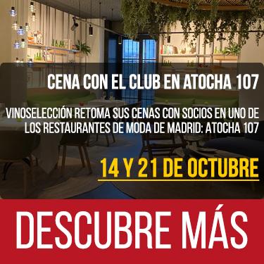 Cena Atocha 107