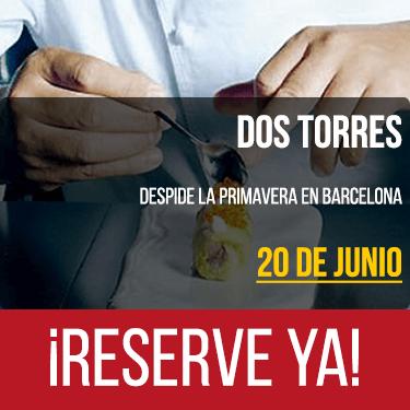 Cena Dos Torres