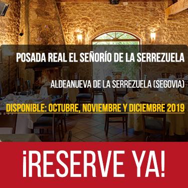 Posada Real El Señorío de la Serrezuela