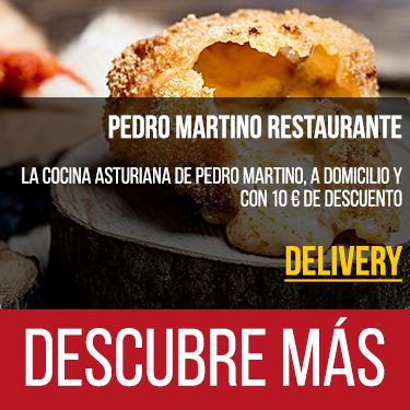 Pedro Martino Restaurante