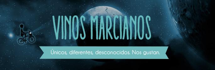 Vinos Marcianos