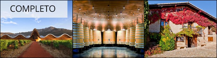 Visita a Rioja
